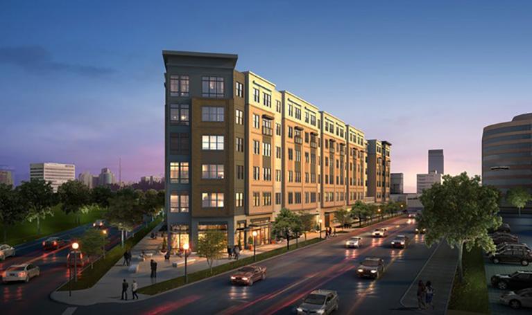 High Rise Apartments Jacksonville Fl